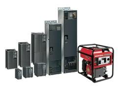 Electricidad Industrial y Equipo Eléctrico